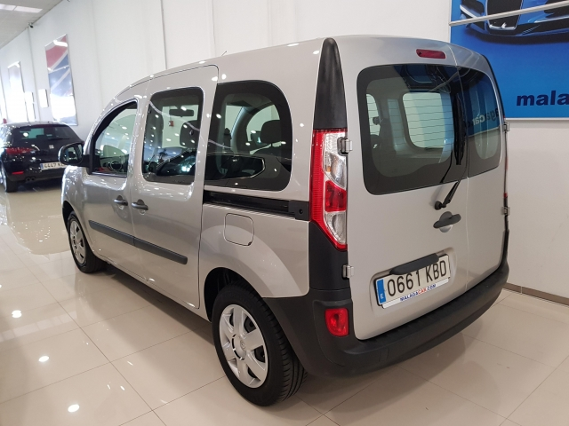 RENAULT KANGOO COMBI  Emotion M1AF Energy dCi 90 Euro 6 5p. for sale in Malaga - Image 3