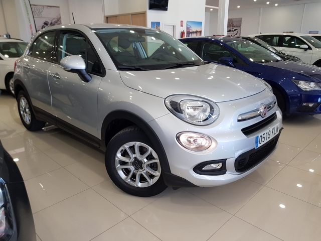 FIAT 500X  Pop Star 1.4 103kW 140CV 4x2 5p. for sale in Malaga - Image 1