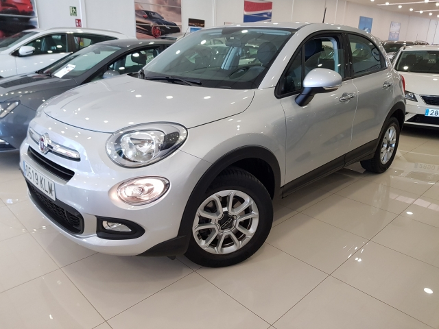 FIAT 500X  Pop Star 1.4 103kW 140CV 4x2 5p. for sale in Malaga - Image 2