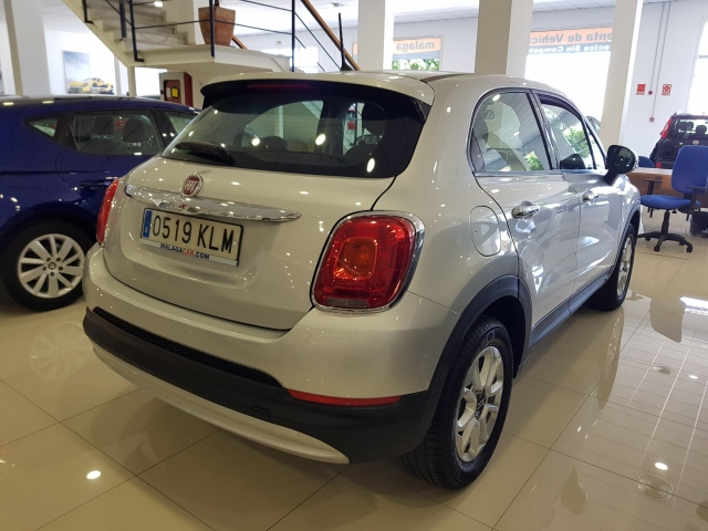 FIAT 500X  Pop Star 1.4 103kW 140CV 4x2 5p. for sale in Malaga - Image 4