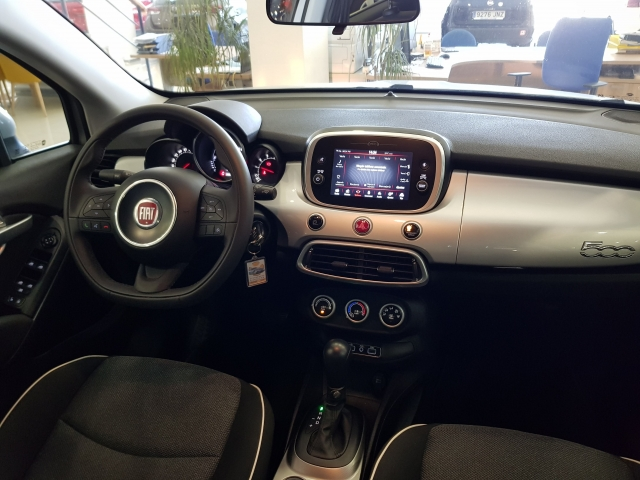 FIAT 500X  Pop Star 1.4 103kW 140CV 4x2 5p. for sale in Malaga - Image 7