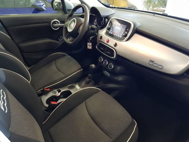 FIAT 500X  Pop Star 1.4 103kW 140CV 4x2 5p. for sale in Malaga - Image 8