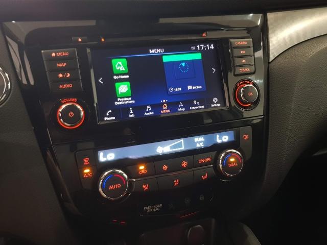 NISSAN QASHQAI 103 kW 140 CV E6D NCONNECTA for sale in Malaga - Image 14