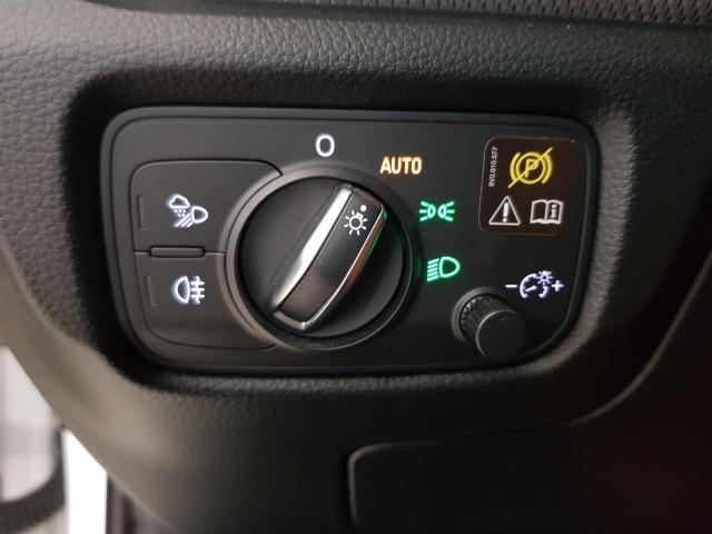 AUDI A3  design edition 1.6 TDI  Sportb 5p. for sale in Malaga - Image 11
