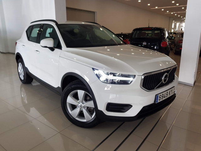 VOLVO XC40  for sale in Malaga - Image 1