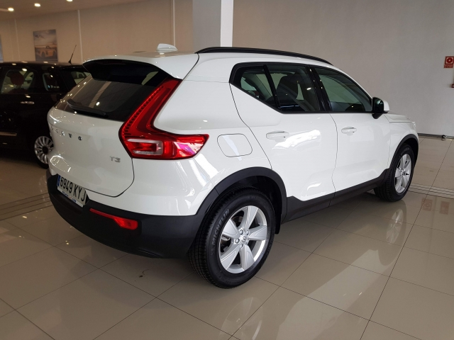 VOLVO XC40  for sale in Malaga - Image 4