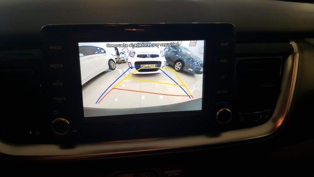 KIA Stonic 1.0 TGDi 88kW 120CV Drive EcoDynam 5p. for sale in Malaga - Image 12