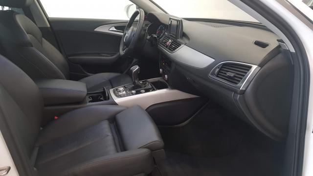 AUDI A6  2.0 TDI 110kW150CV  S tronic Sline de ocasión en Málaga - Foto 7