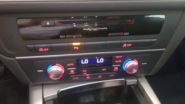 AUDI A6  2.0 TDI 110kW150CV  S tronic Sline de ocasión en Málaga - Foto 10
