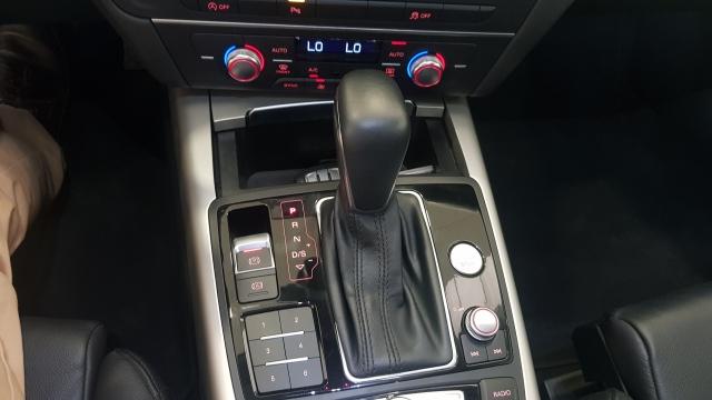 AUDI A6  2.0 TDI 110kW150CV  S tronic Sline de ocasión en Málaga - Foto 11