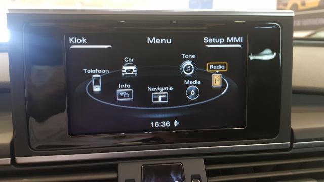 AUDI A6  2.0 TDI 110kW150CV  S tronic Sline de ocasión en Málaga - Foto 12