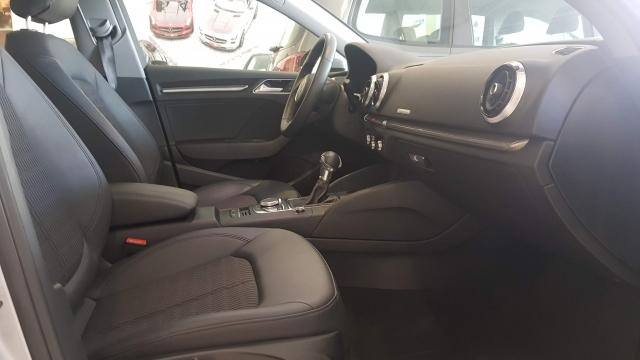 AUDI A3  1.0 TFSI 115CV S tron SB 5p. for sale in Malaga - Image 6