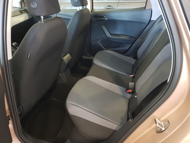 SEAT ARONA 1.0 TSI 70kW 95CV Style Ecomotive de ocasión en Málaga - Foto 5