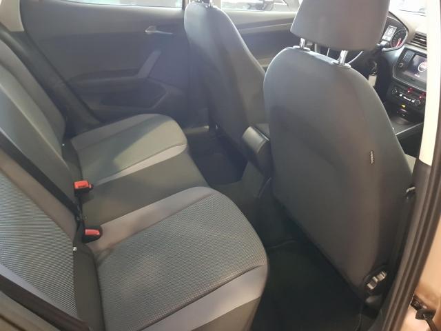 SEAT ARONA 1.0 TSI 70kW 95CV Style Ecomotive de ocasión en Málaga - Foto 6