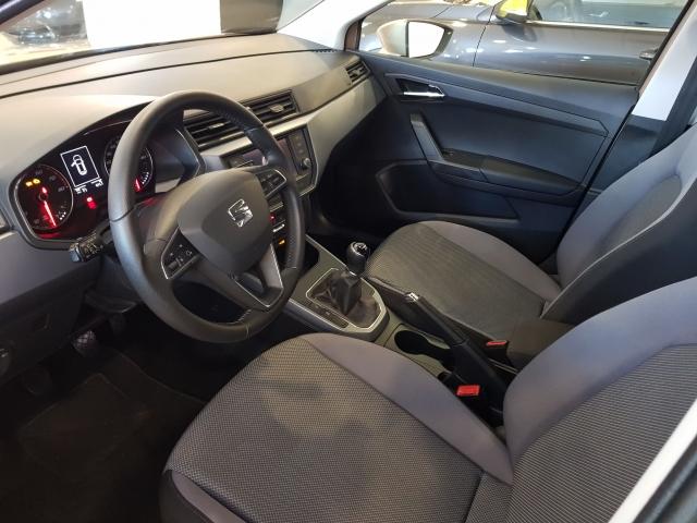 SEAT ARONA 1.0 TSI 70kW 95CV Style Ecomotive de ocasión en Málaga - Foto 9