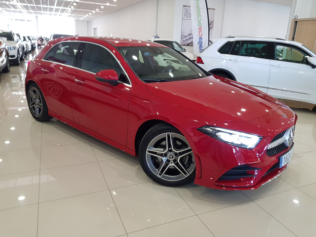 MERCEDES BENZ CLASE A A 180 for sale in Malaga - Image 1