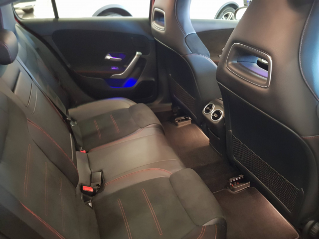 MERCEDES BENZ CLASE A A 180 for sale in Malaga - Image 7