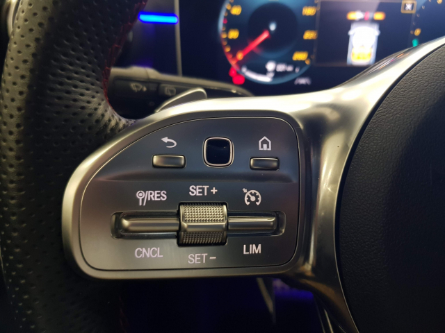 MERCEDES BENZ CLASE A A 180 for sale in Malaga - Image 13