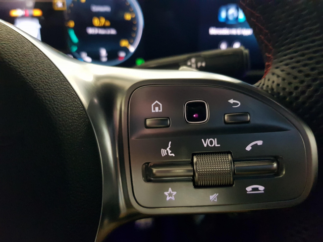 MERCEDES BENZ CLASE A A 180 for sale in Malaga - Image 14