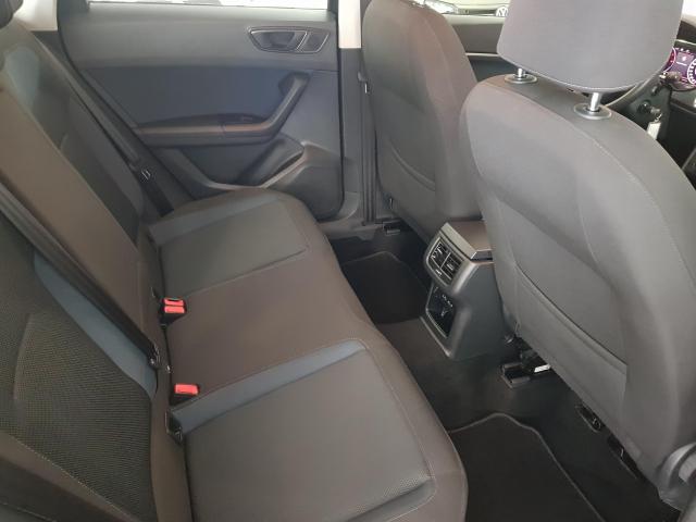 SEAT ATECA  1.4 EcoTSI 150cv StSp Style 5p. de ocasión en Málaga - Foto 6