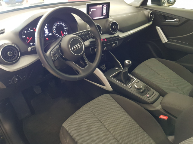 AUDI Q2  design edition 1.6 TDI 5p. for sale in Malaga - Image 9