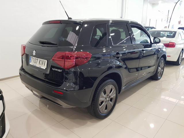 SUZUKI VITARA  GLE 1.0 111CV for sale in Malaga - Image 4
