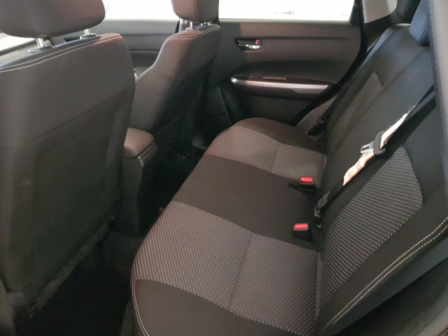 SUZUKI VITARA  GLE 1.0 111CV for sale in Malaga - Image 5
