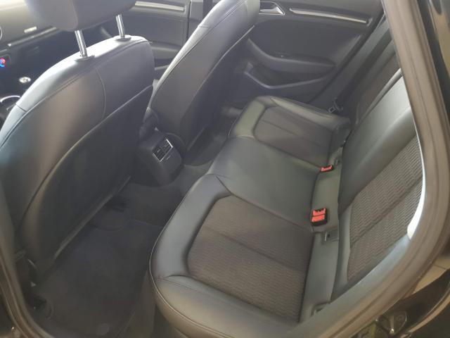 AUDI A3  design edition 1.6 TDI Sportback 5p. for sale in Malaga - Image 5