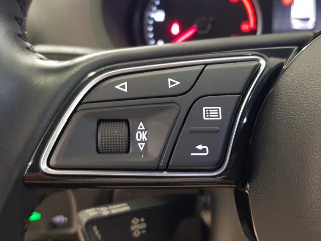 AUDI A3  design edition 1.6 TDI Sportback 5p. for sale in Malaga - Image 13