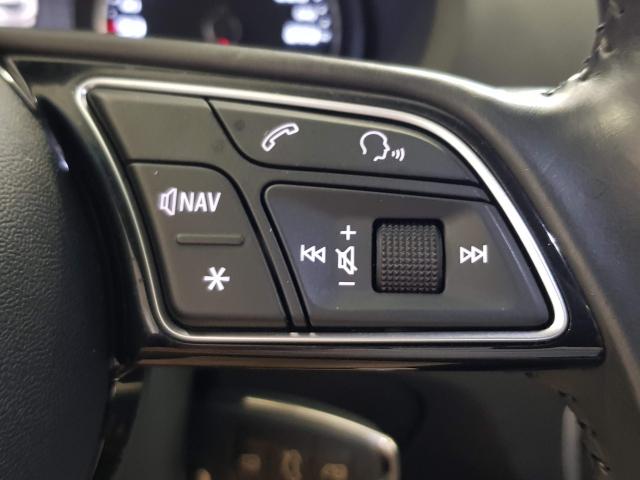 AUDI A3  design edition 1.6 TDI Sportback 5p. for sale in Malaga - Image 14