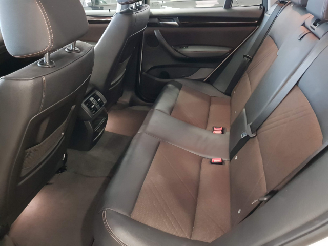 BMW X3  sDrive18d 5p. for sale in Malaga - Image 5