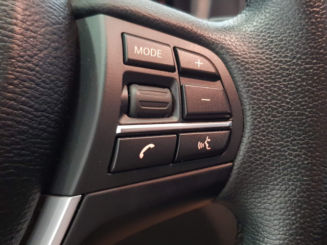 BMW X3  sDrive18d 5p. for sale in Malaga - Image 13