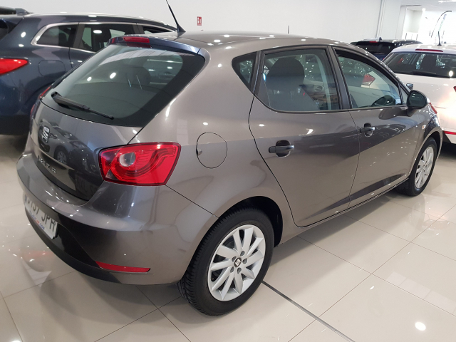 SEAT IBIZA  1.0 75cv Reference Plus 5p. for sale in Malaga - Image 4
