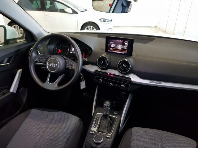 AUDI Q2  3.0 TFSI  S tronic 5p. for sale in Malaga - Image 7