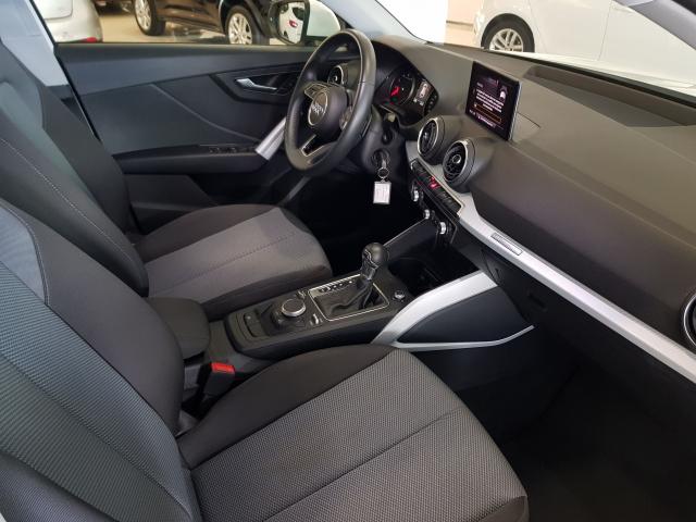AUDI Q2  3.0 TFSI  S tronic 5p. for sale in Malaga - Image 8