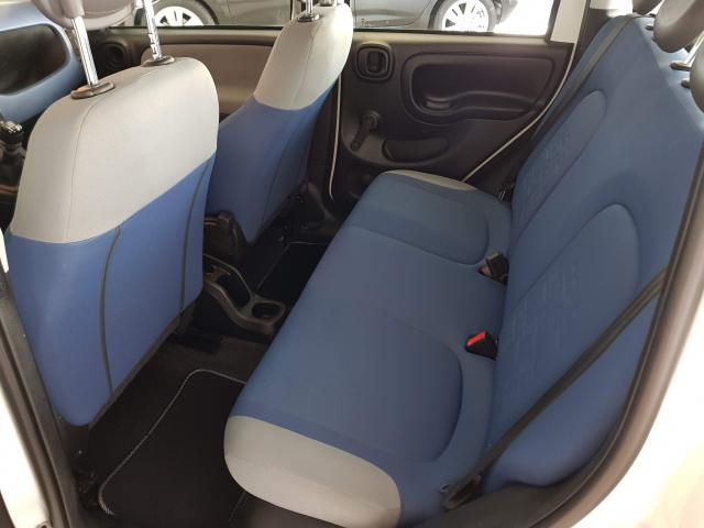 FIAT PANDA  1.2 Lounge 69cv 5p. for sale in Malaga - Image 5