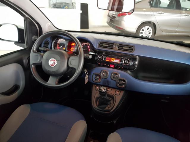 FIAT PANDA  1.2 Lounge 69cv 5p. for sale in Malaga - Image 7