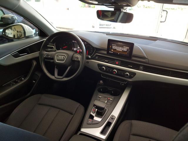 AUDI A4  2.0 TDI 150CV S tronic Advanced ed 5p. for sale in Malaga - Image 7