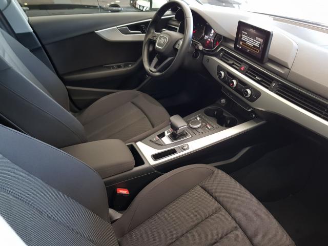 AUDI A4  2.0 TDI 150CV S tronic Advanced ed 5p. for sale in Malaga - Image 8