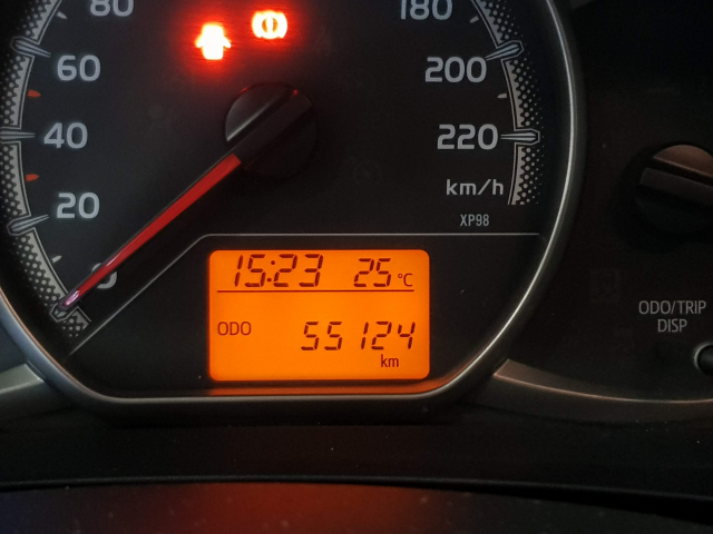 TOYOTA YARIS  1.0 70 City 5p. for sale in Malaga - Image 12
