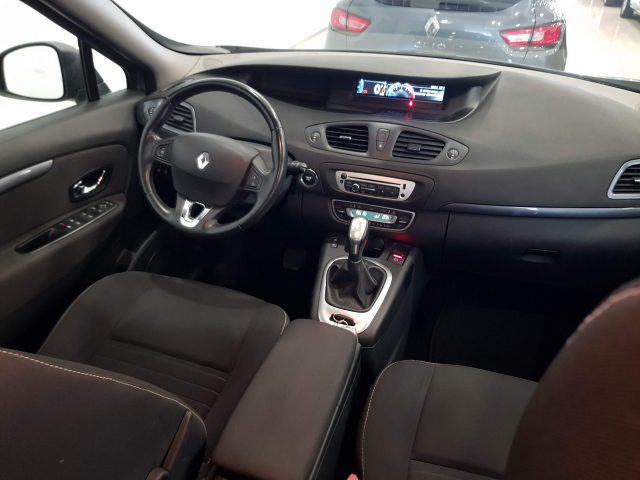 RENAULT GRAND SCENIC Grand Scénic Limited Energy dCi 110 eco2 7p 5p. for sale in Malaga - Image 8