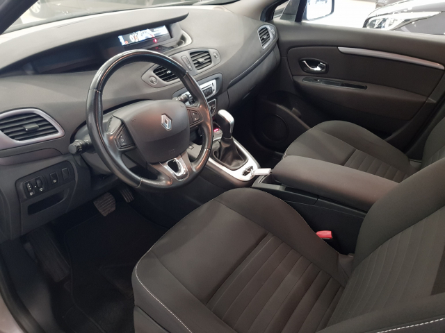 RENAULT GRAND SCENIC Grand Scénic Limited Energy dCi 110 eco2 7p 5p. for sale in Malaga - Image 10