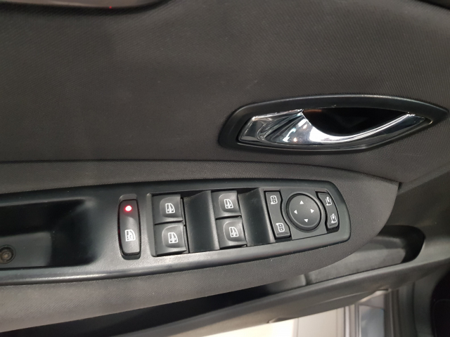 RENAULT GRAND SCENIC Grand Scénic Limited Energy dCi 110 eco2 7p 5p. for sale in Malaga - Image 11