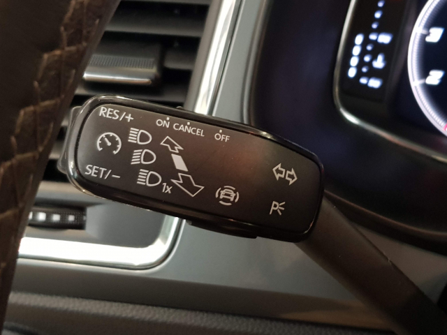 SEAT ATECA  1.0 TSI 85kW 115CV StSp Style Eco 5p. for sale in Malaga - Image 12
