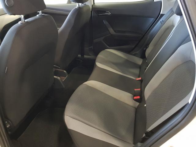 SEAT IBIZA  1.0 EcoTSI 95cv Style 5p. for sale in Malaga - Image 5