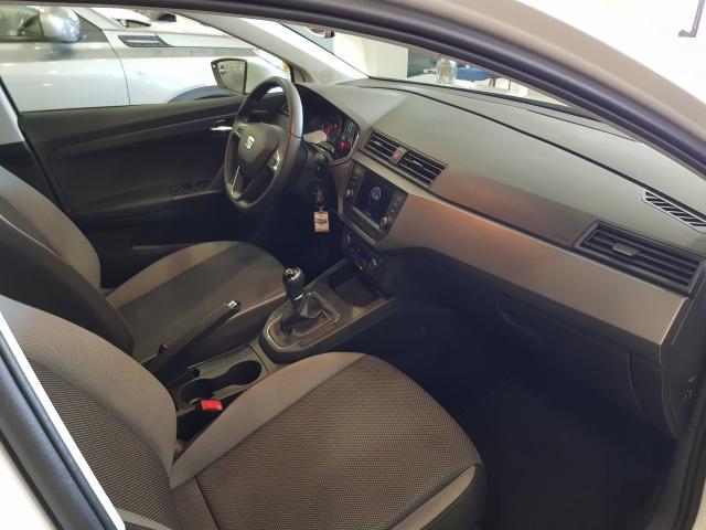 SEAT IBIZA  1.0 EcoTSI 95cv Style 5p. for sale in Malaga - Image 8