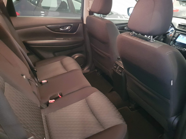 NISSAN XTRAIL X-TRAIL 2.0 dCi XTRONIC NCONNECTA 7 P 5p. for sale in Malaga - Image 6