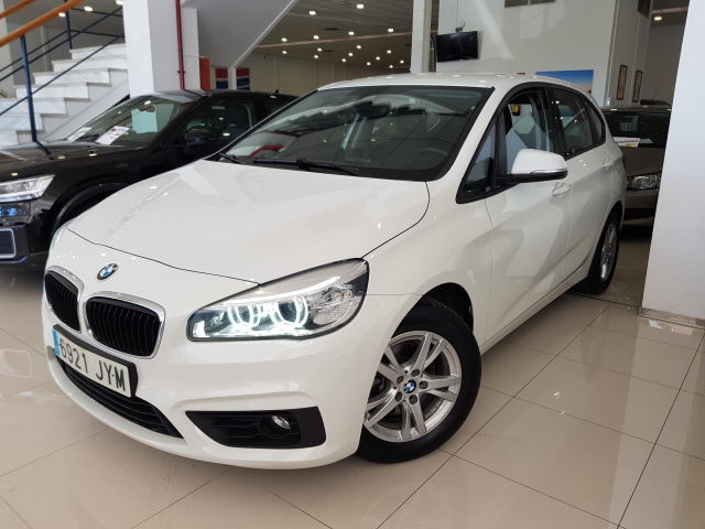 BMW SERIE 2 ACTIVE TOURER  216d 5p. 116cv