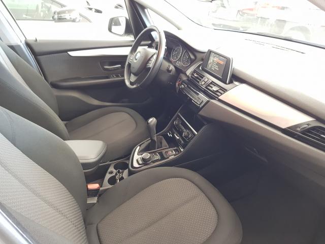 BMW SERIE 2 ACTIVE TOURER  216d 5p. de ocasión en Málaga - Foto 8