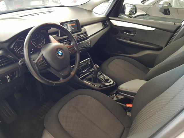 BMW SERIE 2 ACTIVE TOURER  216d 5p. de ocasión en Málaga - Foto 9